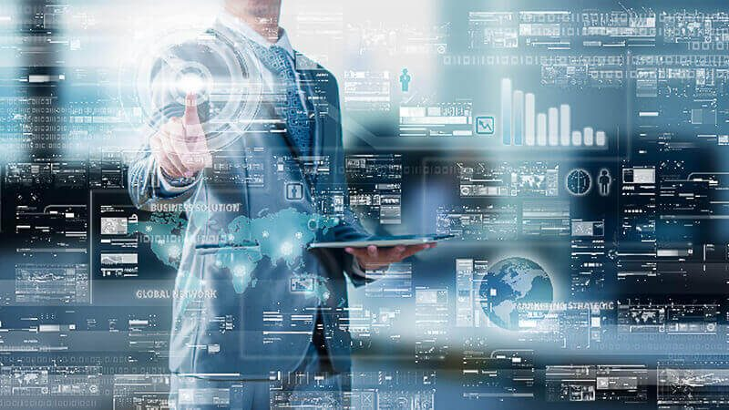 What Data Analytics Tell Us About Business Models