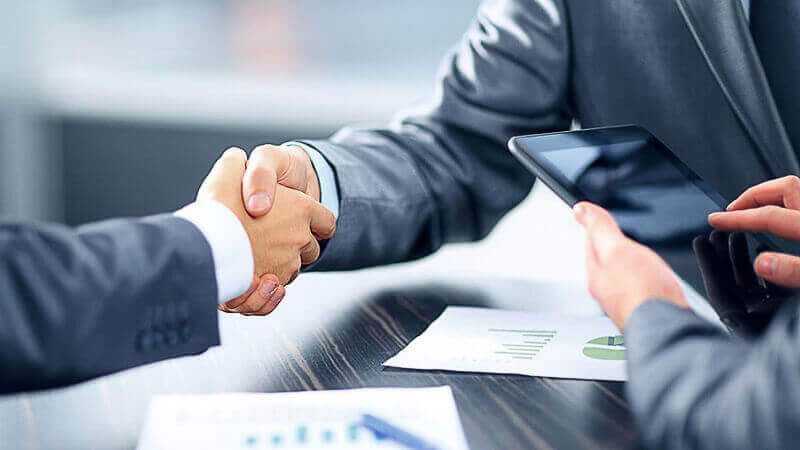 Things To Look For When Hiring A Consulting Firm